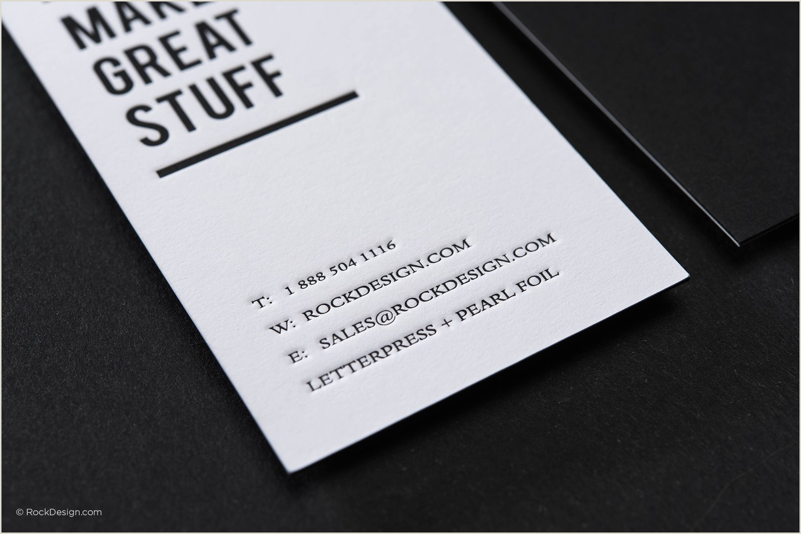 Black And White Business Cards Templates Free Free Black And White Business Card Templates