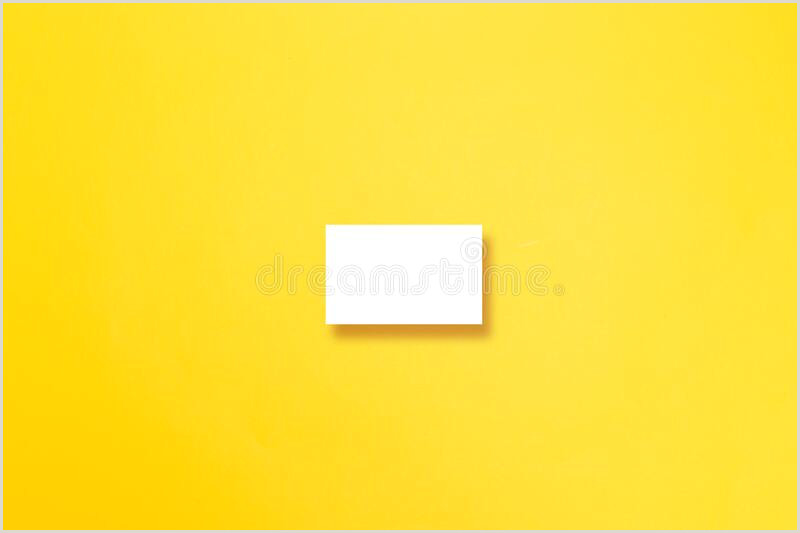 Black And Yellow Business Cards 3 717 Black Business Card Yellow S Free & Royalty