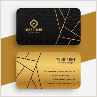 Black And Yellow Business Cards Elegant Minimal Black And Yellow Business Card Template