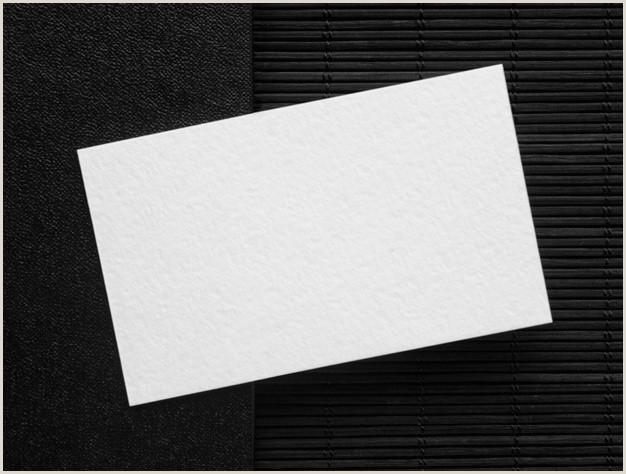 Black Business Card Background Business Card Dark