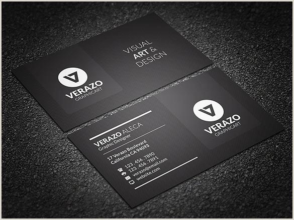 Black Business Card Design 39 Black Business Card Templates Word Ai Psd