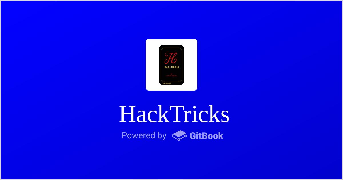 Book Banner Template 6379 Pentesting Redis Hacktricks