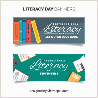 Book Signing Banner Free Psd