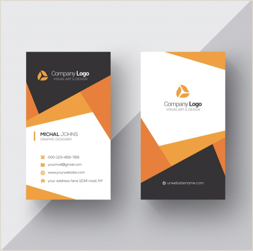 Buiness Card Template 20 Best Business Card Design Templates Free Pro Downloads