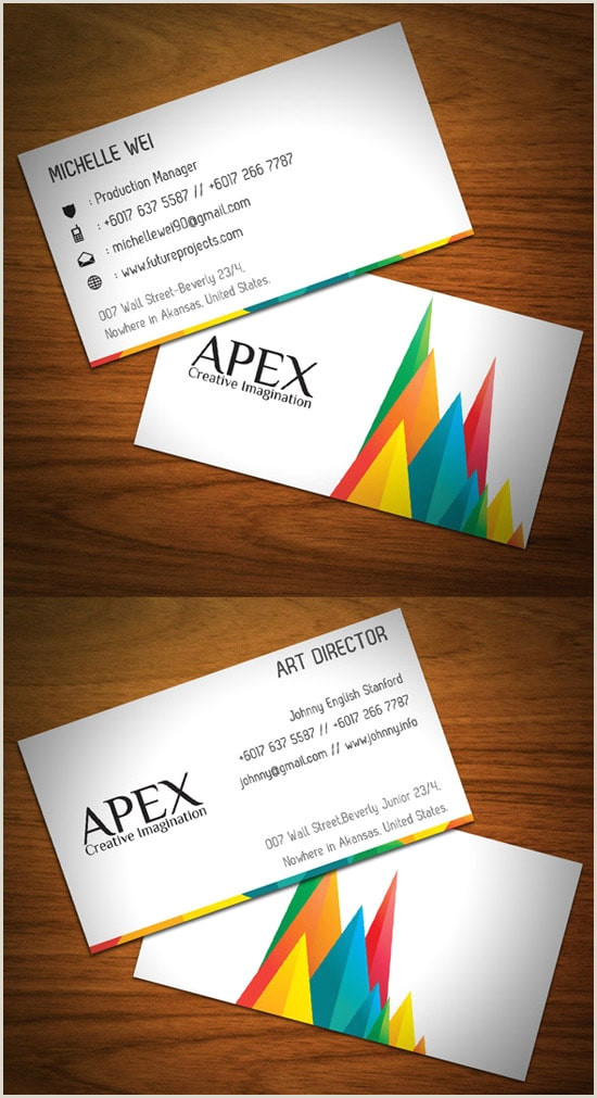 Buiness Card Template 60 Premium Business Card Templates – Designrfix