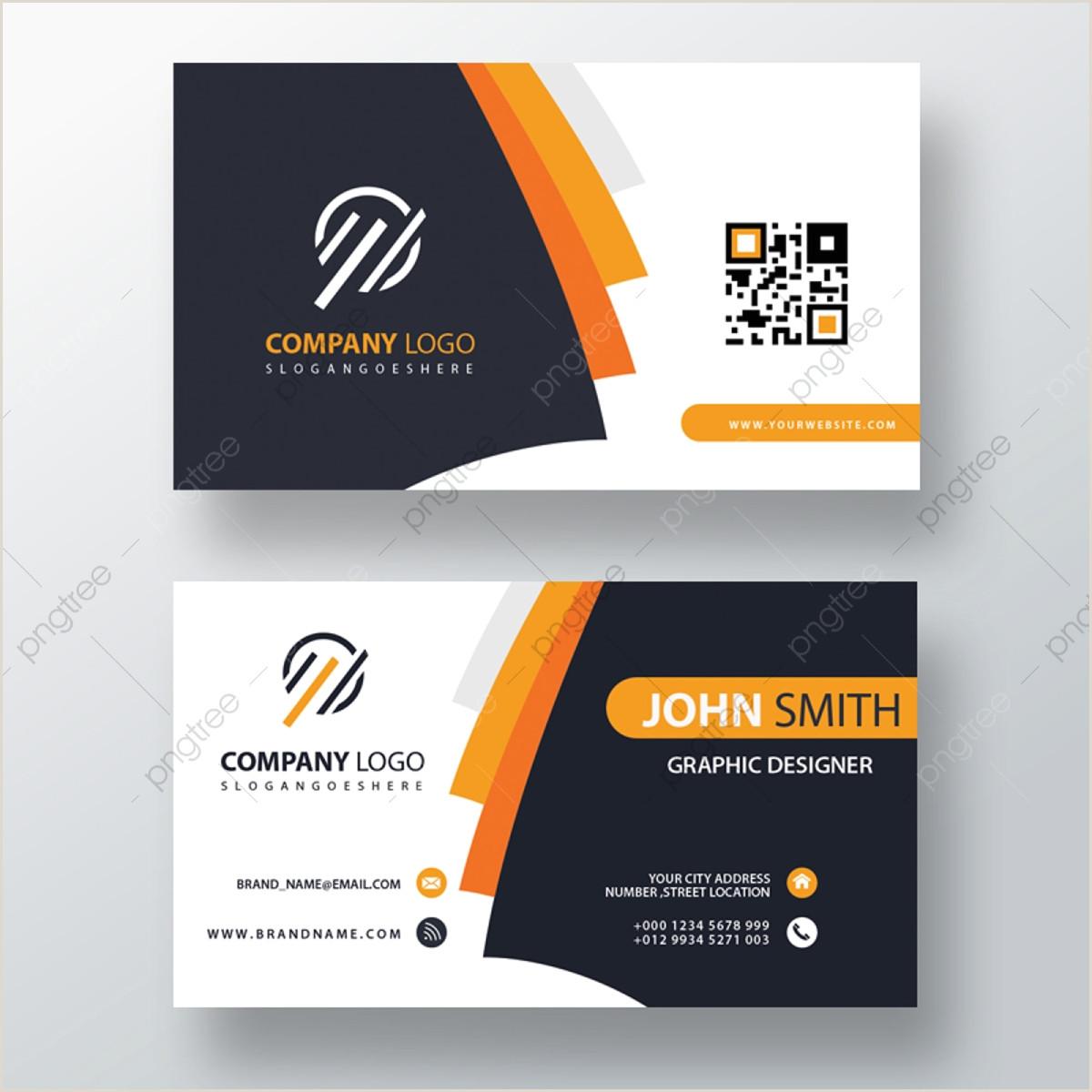 Buisness Card Designs Business Card Design Png