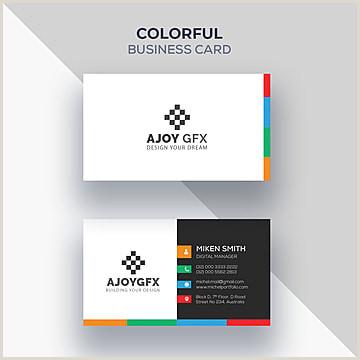Buisness Card Idea Business Card Idea Png Vector And Psd Files