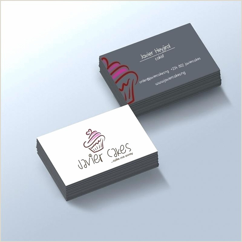 Buisness Card Idea Business Cards Templates Free Download