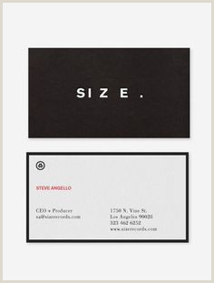 Buisness Card Idea Creative Typography Business Card Design And Coloured