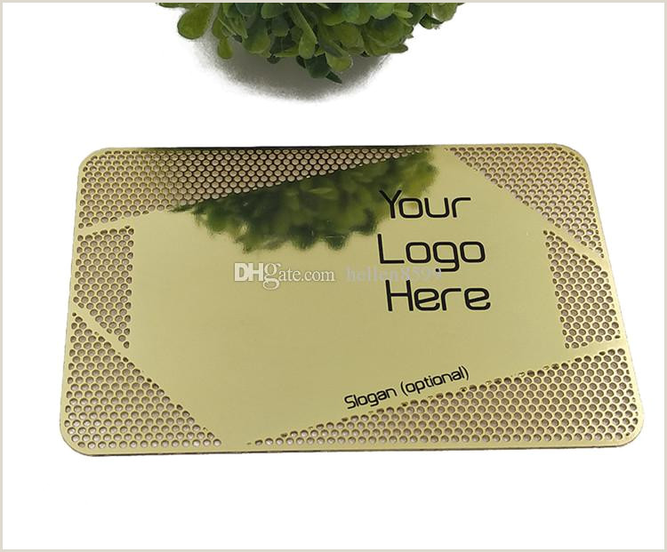 Buisness Cards For Cheap 2020 Custom Printing Business Card Cheap Metal Gold Plated Gold Edge Business Cards From Hellen8599 $155 78