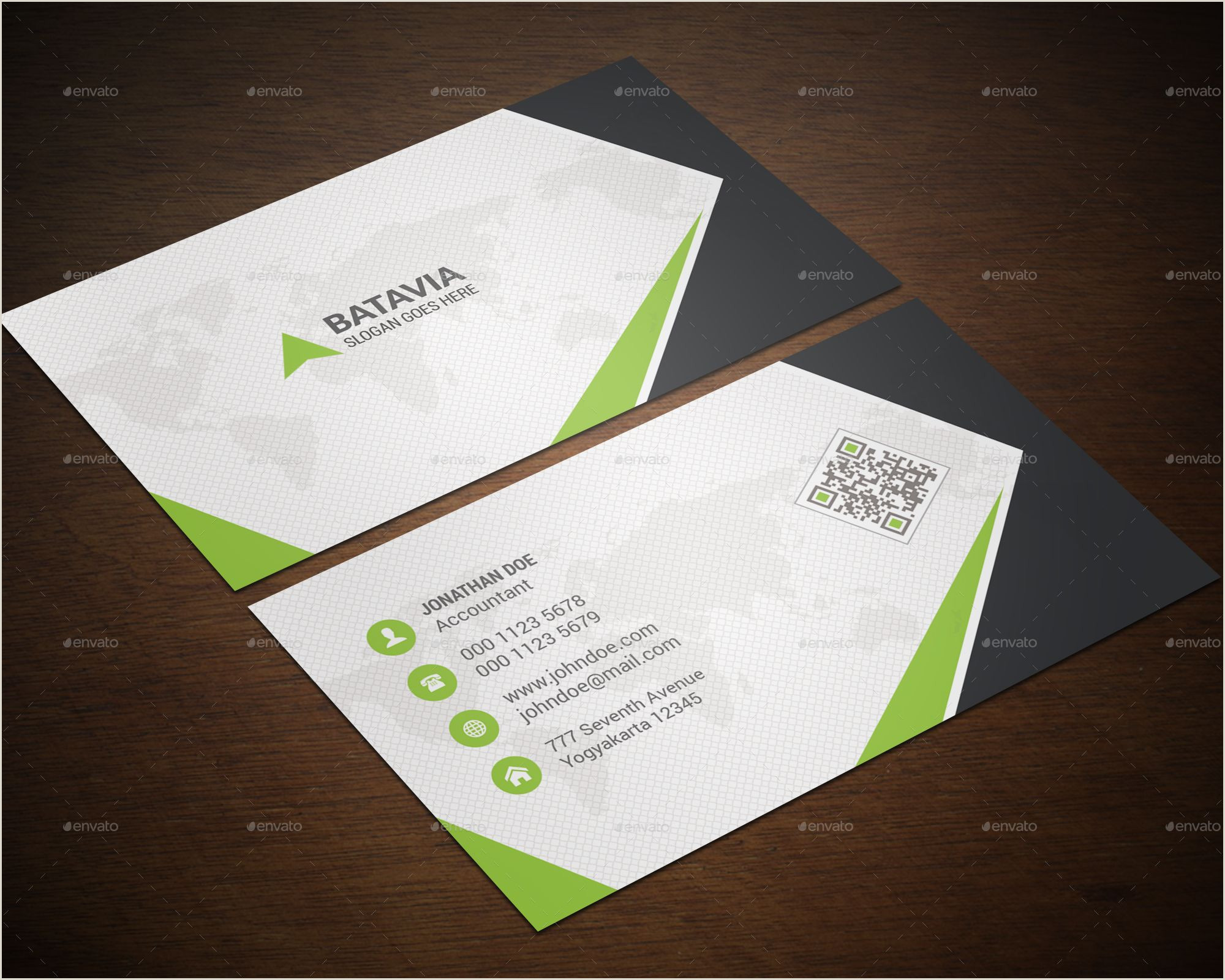 Buisness Cards For Cheap Corporate Business Card Ad Corporate Spon Business