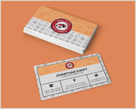 Businesd Cards Business Card Design Services Page 3 On Envato Studio