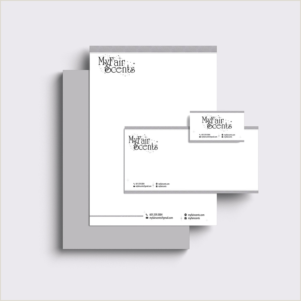 Business Card And Stationery Design Business Card Design