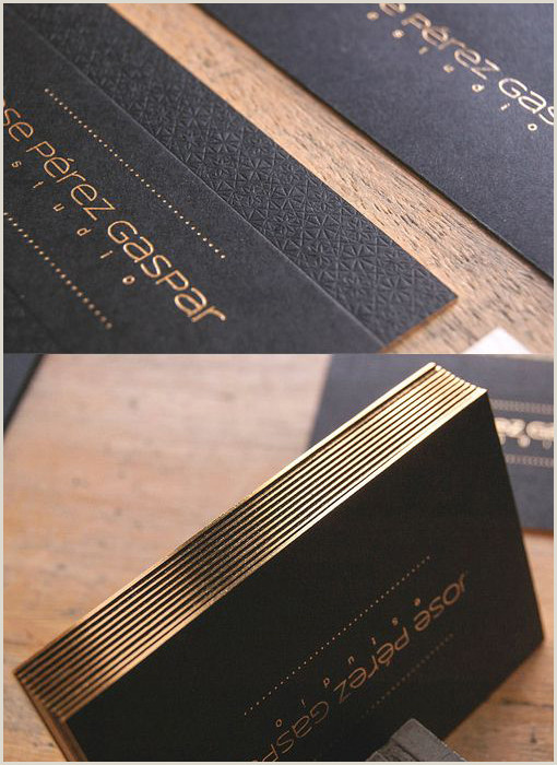 Business Card And Stationery Design Luxury Business Cards For A Memorable First Impression