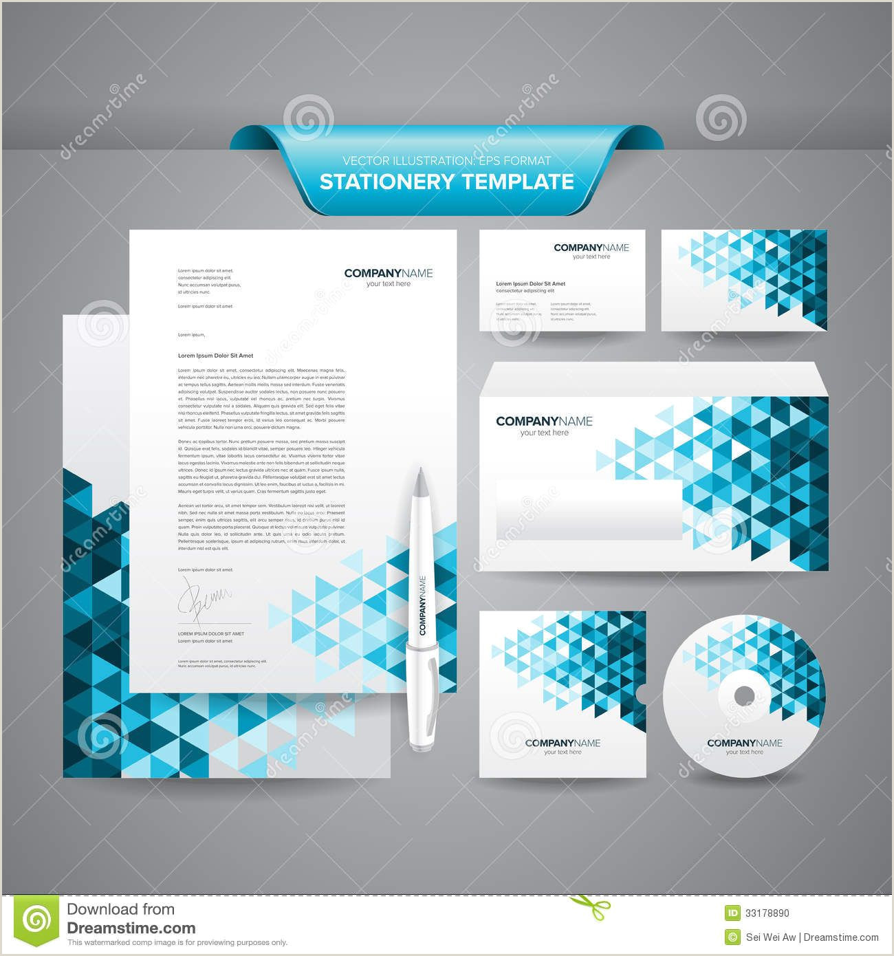 Business Card And Stationery Design Pin On Business Stationery