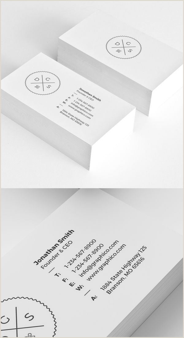 Business Card Back Design Business Card Templates 26 New Print Ready Designs