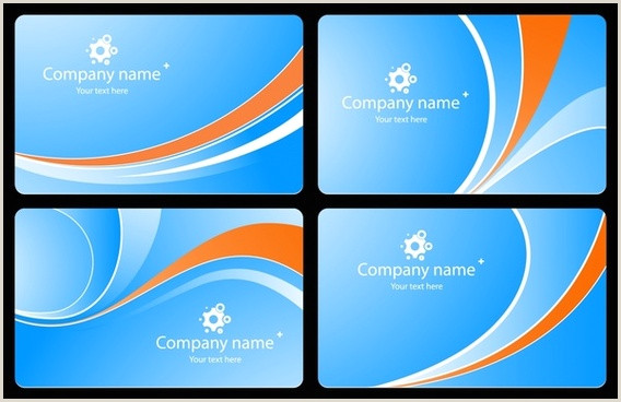 Business Card Background Designs Business Card Background Design Free Vector 68 856