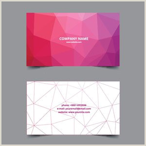 Business Card Background Images 7135 Free Business Card Background Vector