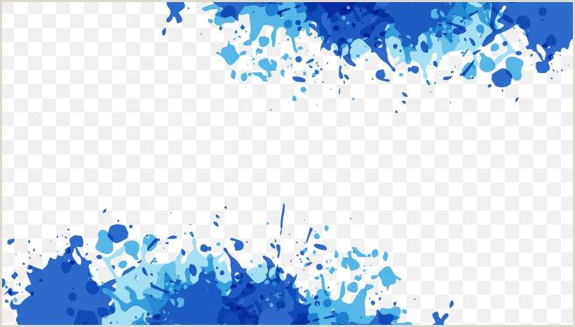 Business Card Background Images Vector Blue Business Card Background Free Premium Vector