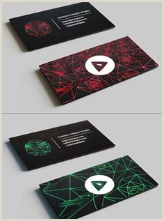 Business Card Branding Creative Design Architecture Business Branding And Icon
