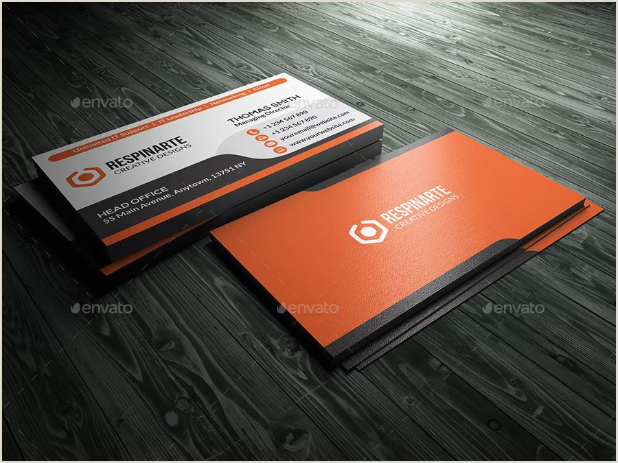 Business Card Color Schemes Corporate Business Card Ra56 Ad Business Affiliate