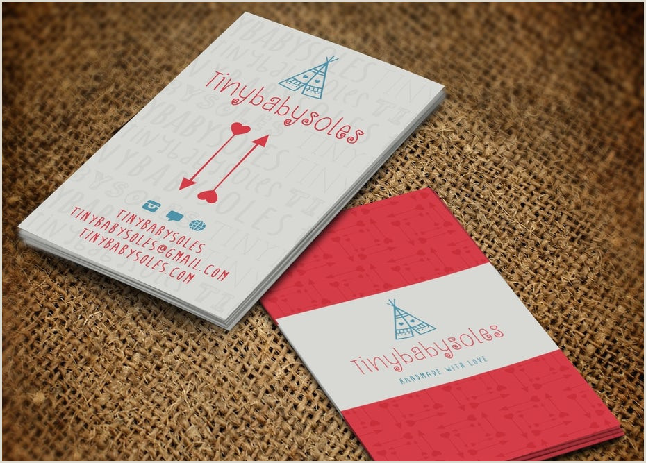 Business Card Colors How To Choose The Perfect Colors For Your Business Card