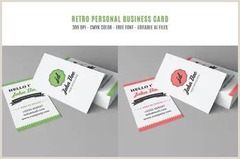 Business Card Design Samples 100 Free Creative Business Cards Psd Templates
