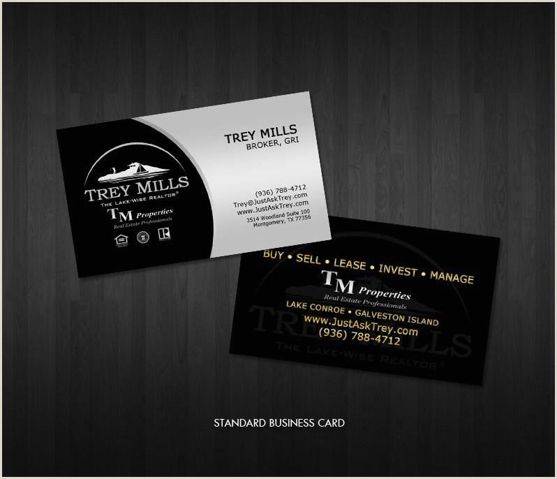 Business Card Design Simple Business Card
