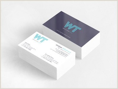 Business Card Design Simple Simple Business Card Designs Themes Templates And