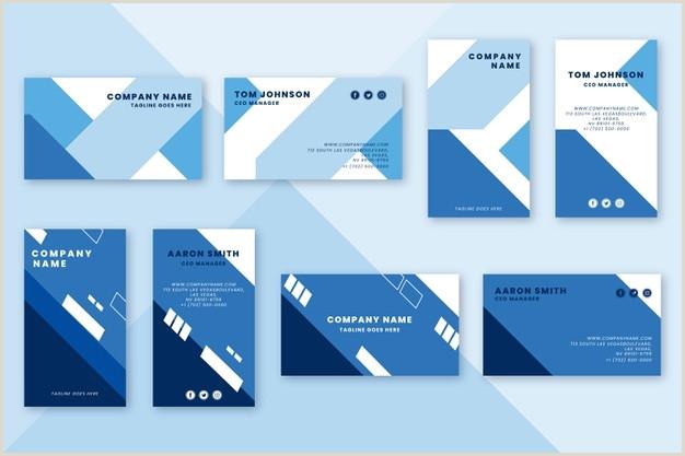 Business Card Design Simple Simple Business Card