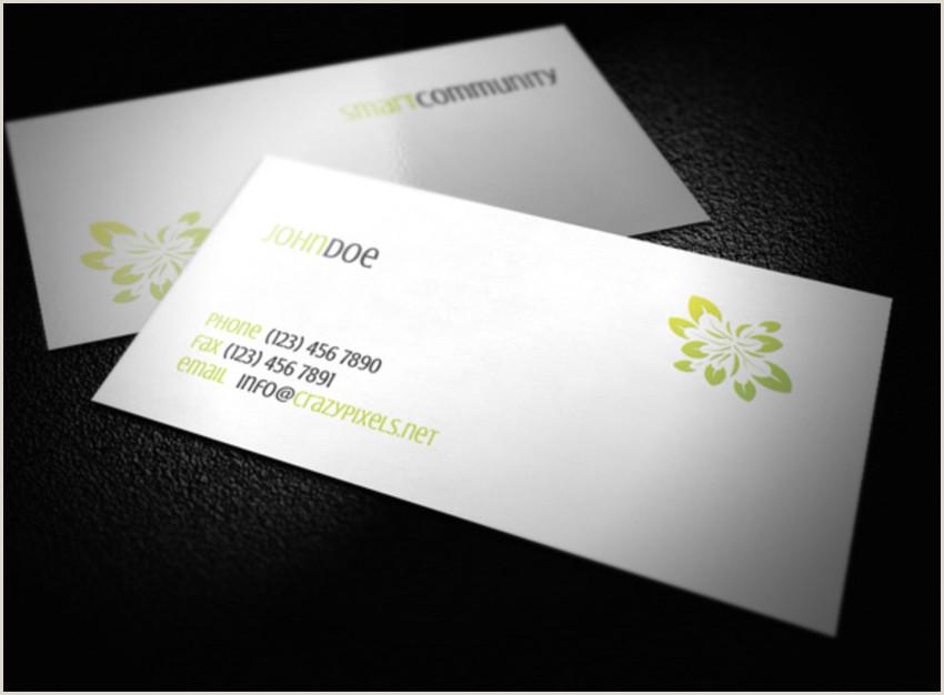 Business Card Designs Templates 18 Free Unique Business Card Designs Top Templates To