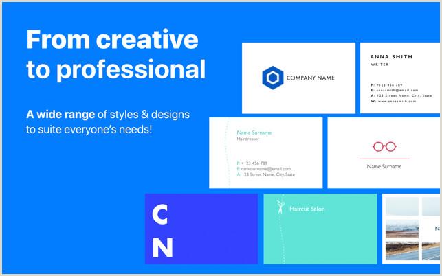 Business Card Designs Templates business Card Maker Templates