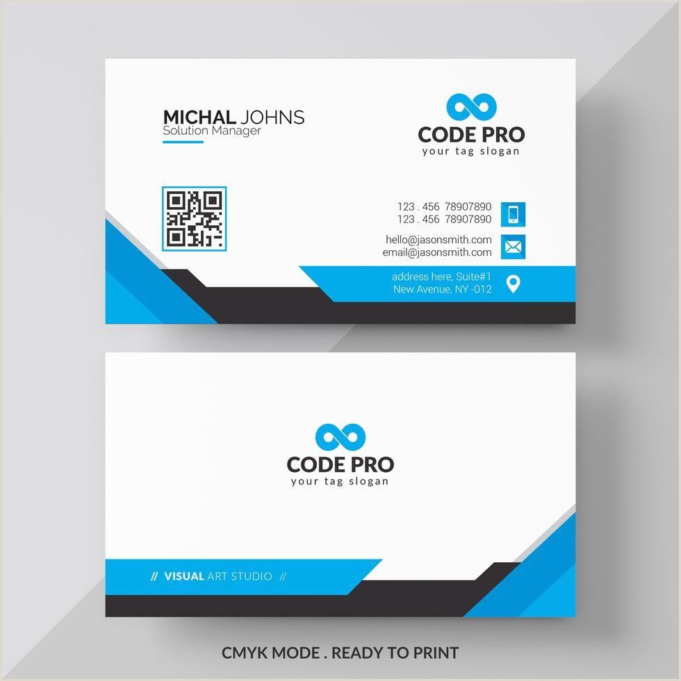Business Card Details Creative Business Card Design
