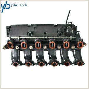 Business Card Details Details About New Intake Manifold Assemble Fit For Bmw M57 335d X5 3 0d 3 0sd 2993cc L6 Diesel