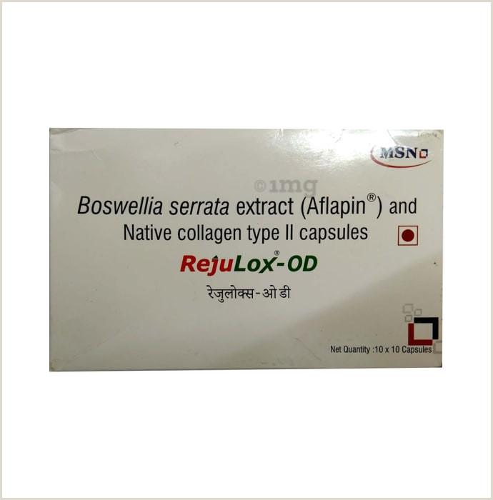 Business Card Details Rejulox Od Capsule