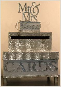 Business Card Drop Box Ideas 100 Cute Wedding Card Box Ideas Images In 2020