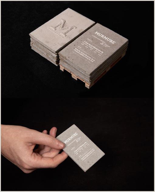 Business Card Drop Box Ideas 50 Bizarre & Brilliant Business Card Designs