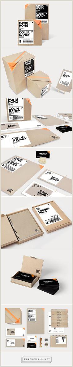 Business Card Drop Box Ideas 80 Packaging Stickers Ideas