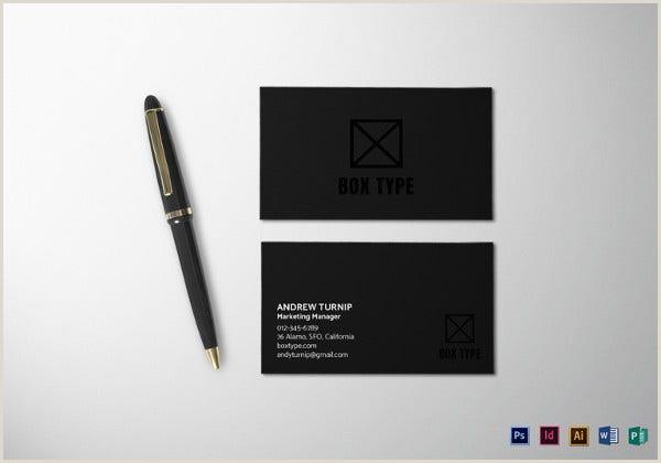 Business Card Drop Box Ideas 9 Business Card Box Templates & Design Files