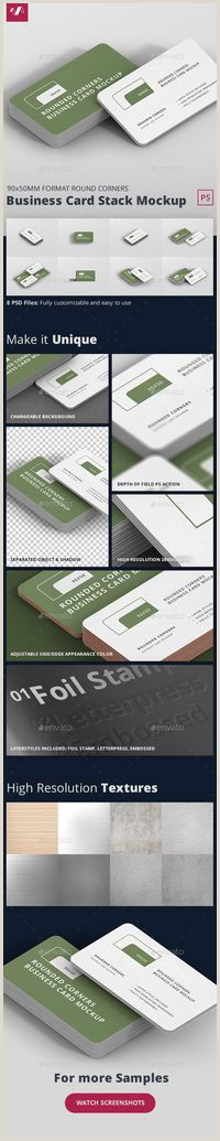 Business Card Format Bundle 9 Creative Business Card