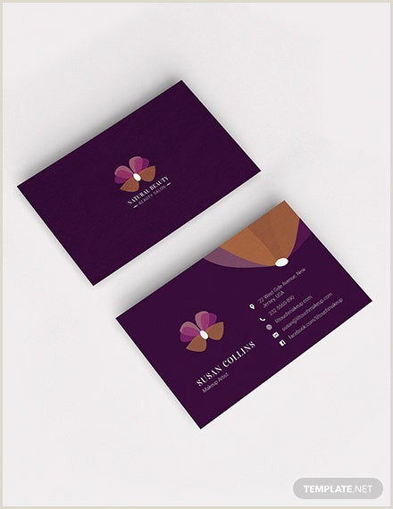Business Card Ideas For Artists 21 Artistic Business Card Templates In Word Psd Apple
