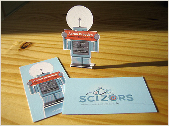 Business Card Ideas For Artists 50 Impressive Business Cards From Professional Artists