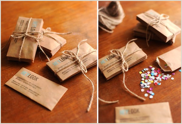 Business Card Ideas For Crafters 15 Diy Business Card Designs You Ll Want To Try Immediately