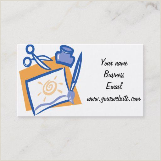 Business Card Ideas For Crafters 200 Best Craft Artist Business Cards Images In 2020