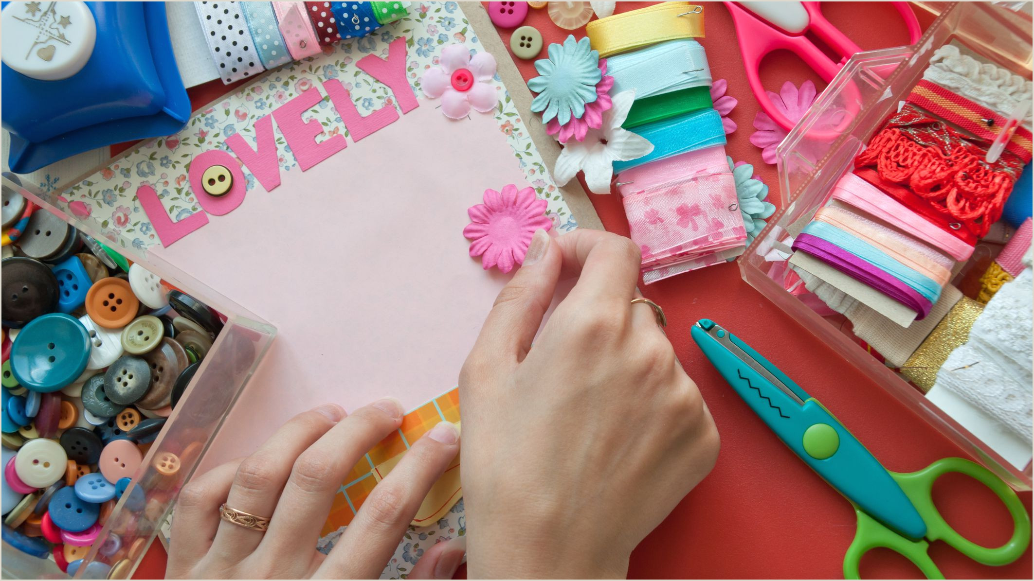 Business Card Ideas For Crafters A List Of Creative Collage Materials