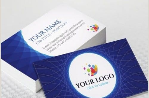 Business Card Making Websites Free Create Your Own Business Cards with the Free Business Card Maker