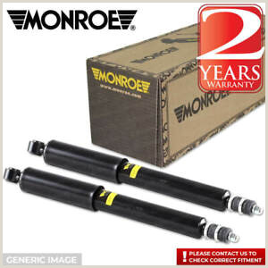 Business Card Manufacturers Details About Monroe Rear Right Left Shock Absorber X2 Twin Tube Audi A5 3 0d 2007 2012