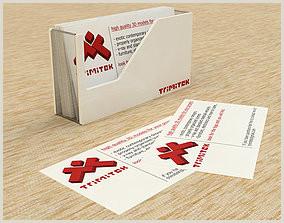 Business Card Model Free Business Card 3d Models