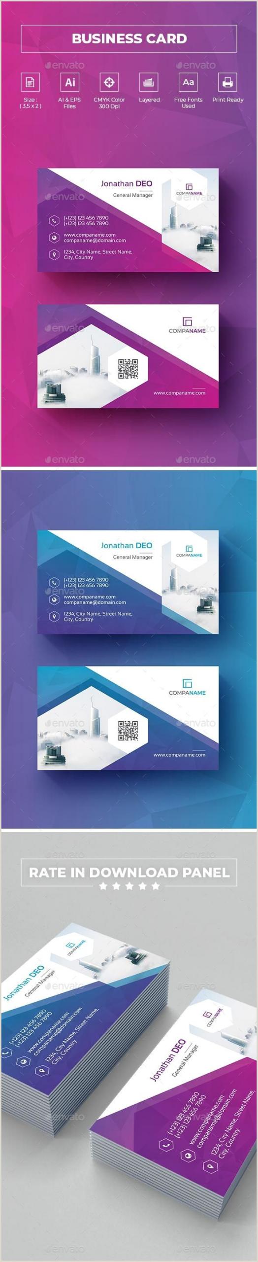 Business Card Pinterest Business Card