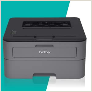 Business Card Printing Near Me Amazon Brother Hl L2300d Monochrome Laser Printer With